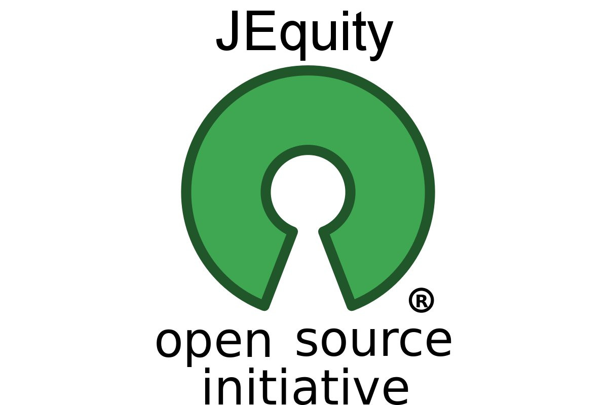 JEquity (http://jequity.sourceforge.net/)