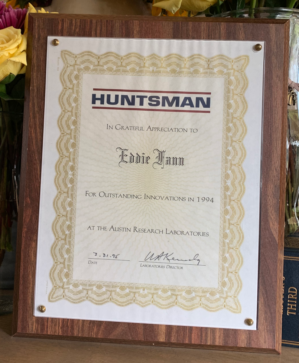 Huntsman Outstanding Innovations